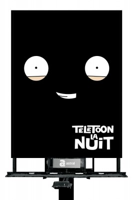 Teletoon La Nuit - Family Guy